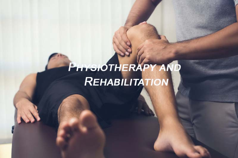 Benefits of Physiotherapy and Rehabilitation
