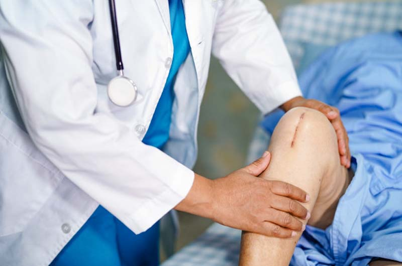 Best Joint Replacement Surgeon in Kothrud and Bavdhan