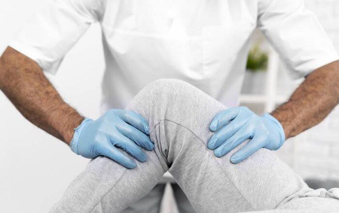 Knee Osteoarthritis surgeon in Pune