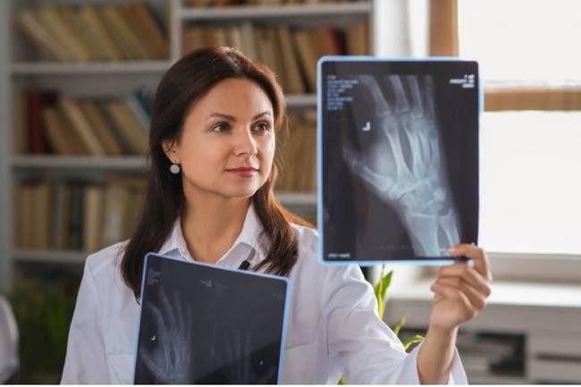 Woman bone health treatment in Pune